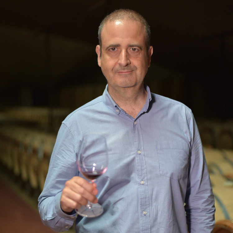 Alberto de la Riva