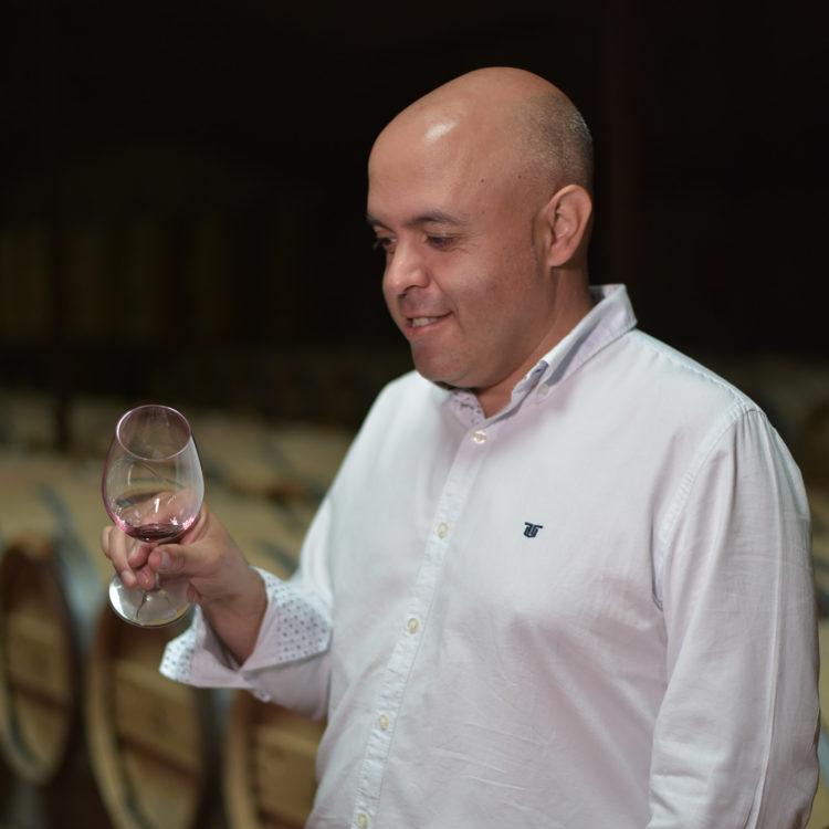 Emilio Cuéllar